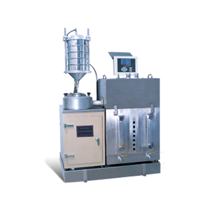 Automatic Binder Extractor