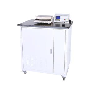 Compacted Bituminous Mixtures Density Tester