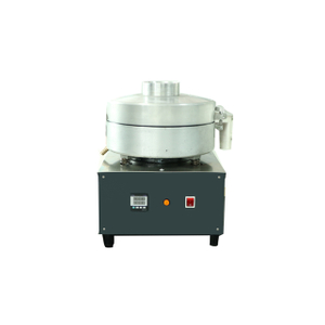 Centrifugal Binder Extractor