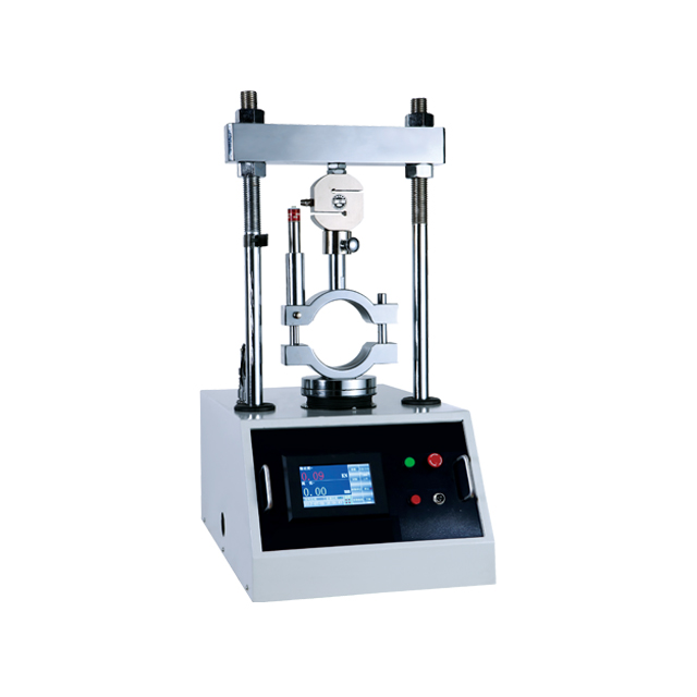 Marshall Stability Tester with LCD display