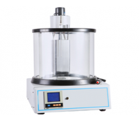 Different types of kinematic viscometer