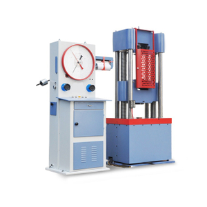 Analogue Type Hydraiulic Universal Testing Machine